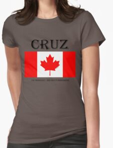 CRUZ...the IMMIGRANT who hates IMMIGRANTS! T-Shirt