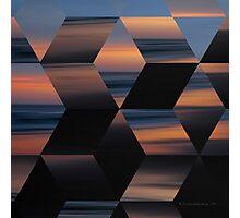 Eclipse Photographic Print