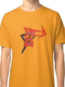 Visit Fabulous Hook Isle Classic T-Shirt