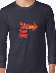 Visit Fabulous Hook Isle Long Sleeve T-Shirt