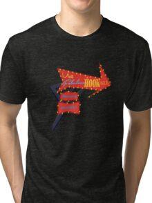 Visit Fabulous Hook Isle Tri-blend T-Shirt