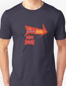 Visit Fabulous Hook Isle Unisex T-Shirt