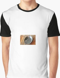 Gold Panning Graphic T-Shirt