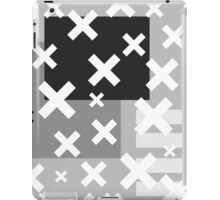 Multiply Squared  iPad Case/Skin