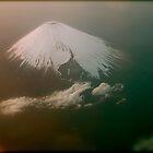 Fuji-san by Valerie Rosen