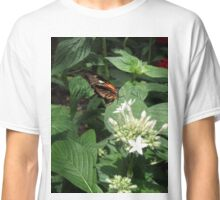 Hungry Butterfly Classic T-Shirt