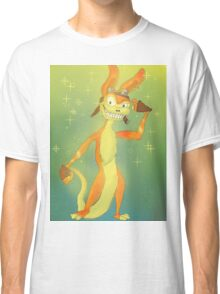 Daxter-tude Classic T-Shirt