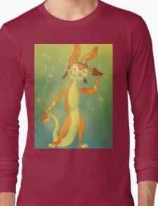 Daxter-tude Long Sleeve T-Shirt