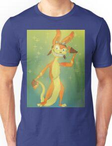 Daxter-tude Unisex T-Shirt