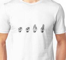 STFU Unisex T-Shirt
