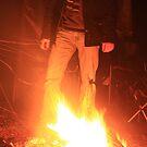 The Fire by David Misko