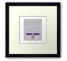 NIN '91 Framed Print