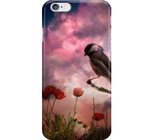 Autumn's Coming iPhone Case/Skin