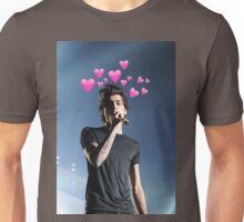 Zayn Malik Hearts Unisex T-Shirt