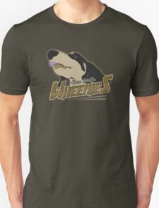 Peppy Unisex T-Shirt