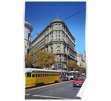 San Francisco 2007 Poster