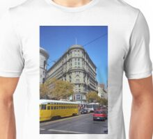 San Francisco 2007 Unisex T-Shirt