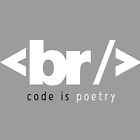 code is poetry by titus toledo