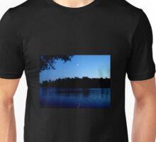 Backyard Boating II Unisex T-Shirt
