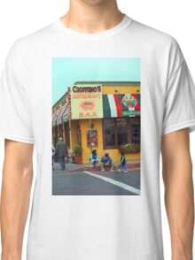 San Francisco Colors 2007 Classic T-Shirt