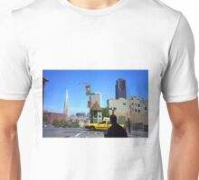 San Francisco Powell Street 2007 Unisex T-Shirt