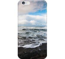 Oceans of Blue iPhone Case/Skin