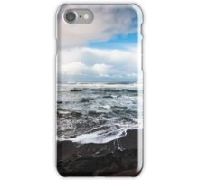 Oceans of Blue iPhone Case/Skin