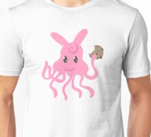 Official Jellyfish Bunny Mascot  Unisex T-Shirt