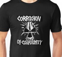 corrosion of conformity Unisex T-Shirt
