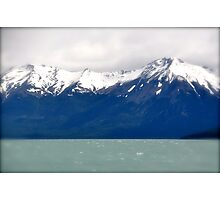 Remembering the Andes Photographic Print