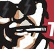 THC KFC  Sticker
