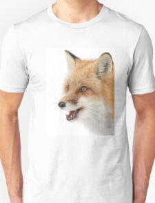 Red Fox - Algonquin Park T-Shirt