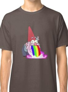 Gravity Falls- Barfing Gnome Classic T-Shirt