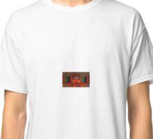 A Daruma Rendering  Classic T-Shirt