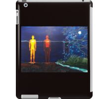 To cease...or the dispersion of energy iPad Case/Skin