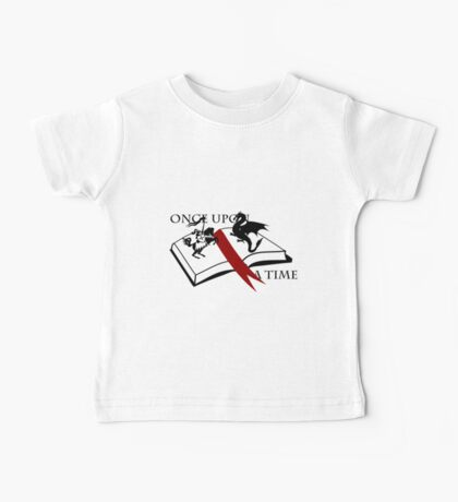 Once upon a time Baby Tee