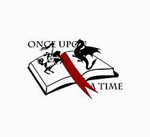 Once upon a time Unisex T-Shirt