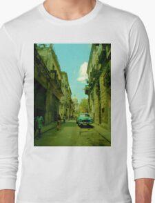 Better to Walk Long Sleeve T-Shirt
