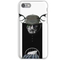 bedroom trophy iPhone Case/Skin