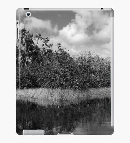 Everglades Palms iPad Case/Skin