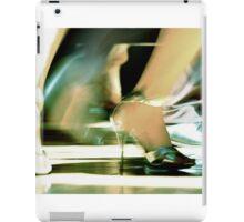 Friday Night iPad Case/Skin