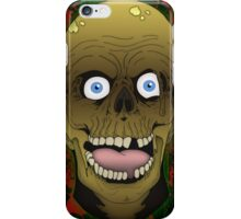 More Brains! iPhone Case/Skin