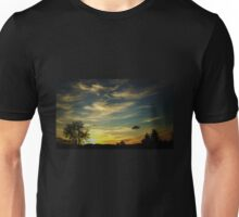 """Nature in Full Color"" Unisex T-Shirt"