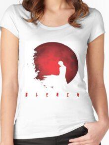 bleach Women's Fitted Scoop T-Shirt