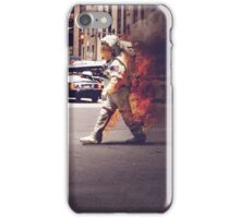 Astro Fire Phone iPhone Case/Skin
