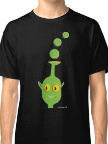 Mr. Greenman  Classic T-Shirt