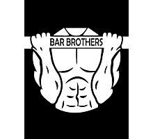 Bar Brothers  Photographic Print