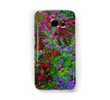 Multi-colored Samsung Galaxy Case/Skin