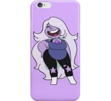 An Amethyst Band iPhone Case/Skin