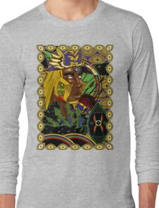 Third Eye Long Sleeve T-Shirt